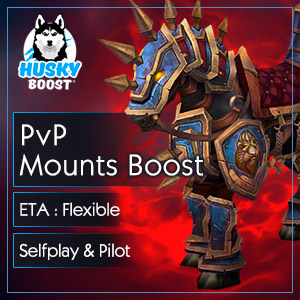Wow Pvp Mounts Farm Boost