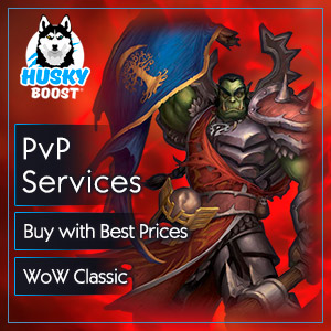 PvP WoW Classic Boost Service