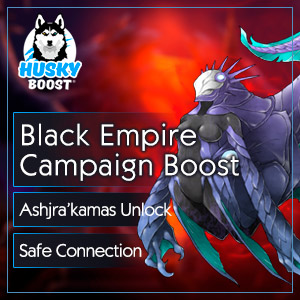 Buy Black Empire Campaign Boost