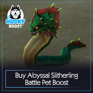 Buy Abyssal Slitherling Pet Boost
