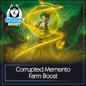 Buy Corrupted Memento Farm Boost