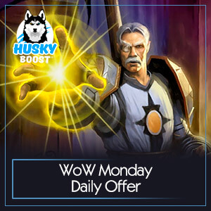 WoW Monday Daily Offer
