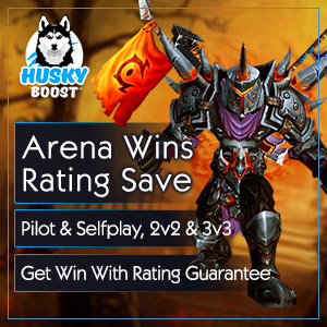 Buy Arena Wins With Rating Guarantee