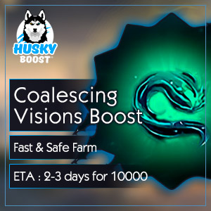 Buy Coalescing Visions Farm Boost