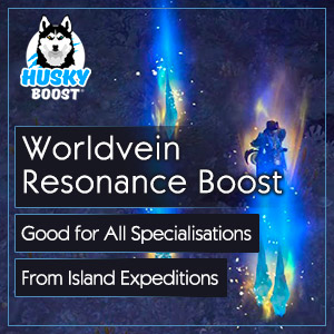 Worldvein Resonance Essence Boost