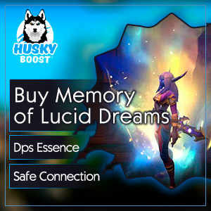 Memory of Lucid Dreams Farm Boost