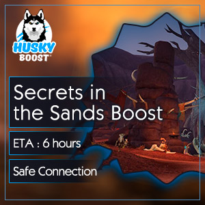Buy Secrets in the Sands Boost