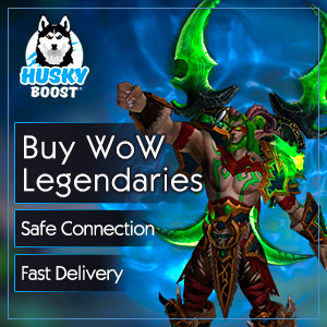 Buy WoW Legendaries Boost