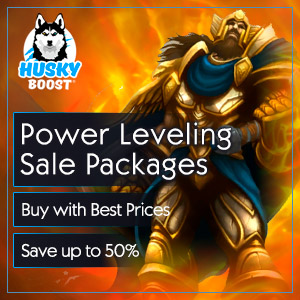 Classic Power Leveling Packages
