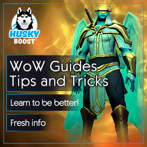 WoW Guides, Tips and Tricks