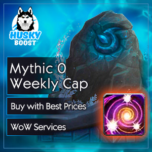 Mythic 0 Weekly Cap Boost Service